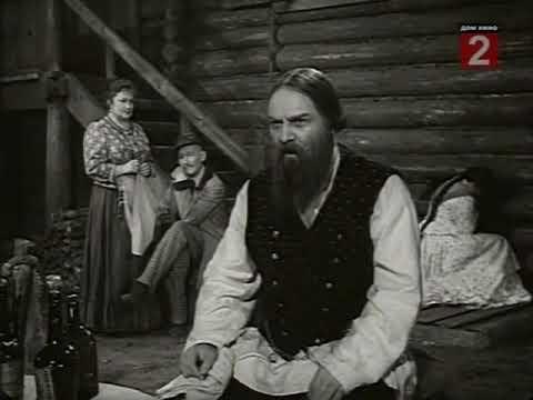 резали, бывало, купцов (На бойком месте.1955)