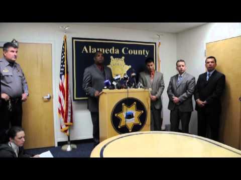 Alameda County Sheriffs Arrest Two Teens in Local Murder & Arson Case