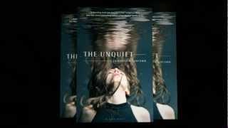 THE UNQUIET Book Trailer