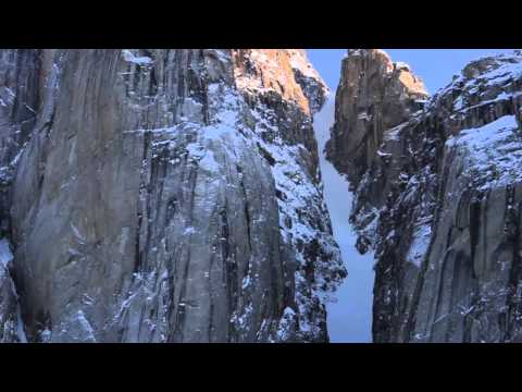 Baffin Island - A Skier's Journey, Season 2, Episode 2
