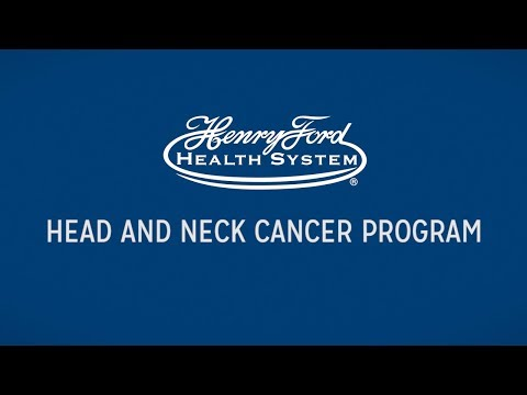 The Henry Ford Head and Neck Cancer Program