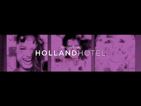 Montreal's Holland Hotel by Simplissimmo