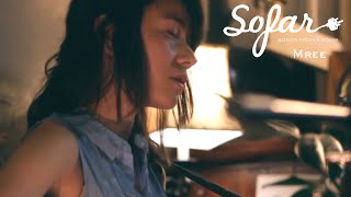 Mree - Atmosphere | Sofar NYC