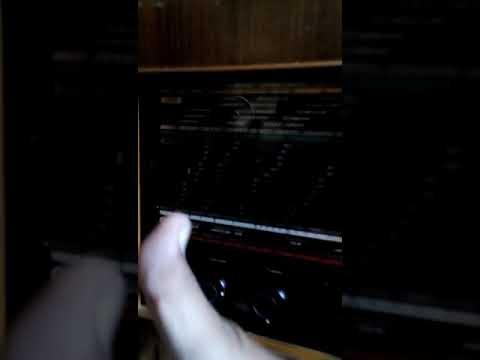 Radio sultanato de oman en radio kolster brandes