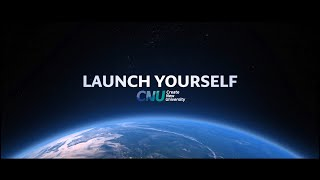 [충남대학교 Chungnam National University] 2021 충남대학교 홍보영상 Teaser | LAUNCH YOURSELF