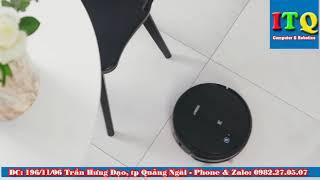 Phân Phối Bảo Hành Sửa Robot Hút Bụi Lau Nhà Quảng Ngãi