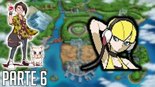 De deeto con la waifu   Pokemon Blanco [Parte 6]
