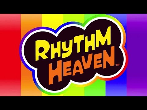 Hole in One (Rhythm Heaven Fever) [EXTENDED]