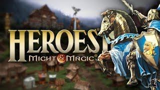 ⚔️ Heroes 3: Rankedy - Jebus King/Mirror Jebus