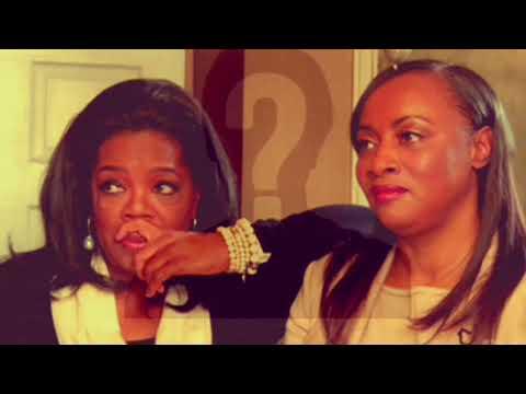 The Grinch Who Stole Krissi (Bobbi Kristina)— Pat Houston