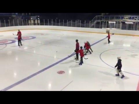 Sportklas 1 - Schaatsen