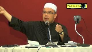 DR ASRI-Tariqat Naqshbandi ..Jalan Membesarkan Tok Sheikh & Kantong