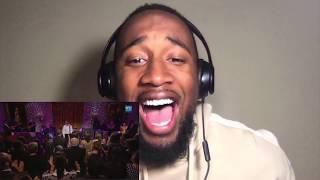Joshua Ledet Sings When A Man Loves A Woman/ Reaction