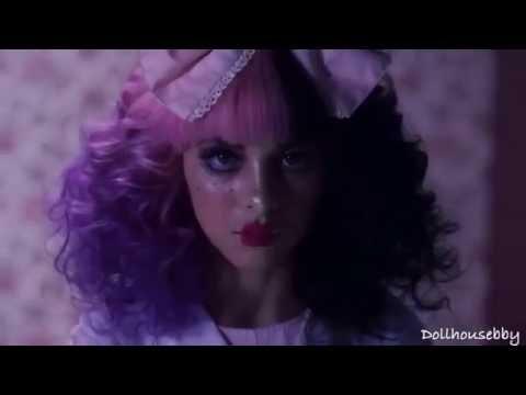 Dollhouse - Melanie Martinez Instrumental + Music Video