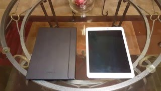 How to install Galaxy Tab S2 B…
