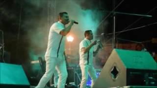 Arnulfo y sus Ángeles en la plaza principal Puruàndiro YouTube Videos
