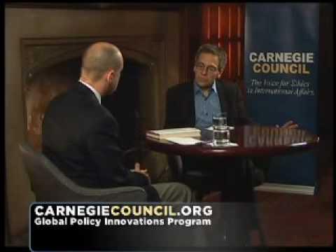 Ian Bremmer: State Capitalism