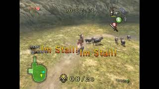 [TAS] Twilight Princess: Goat Herding in 14.05