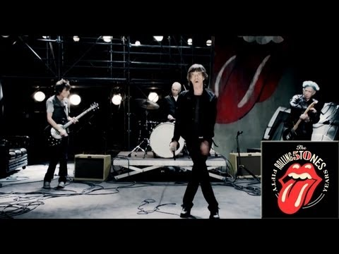 The Rolling Stones - Doom and Gloom - OFFICIAL PROMO