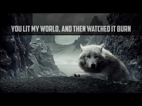 Foxworth Hall - The Wolf (Lyrics Video)