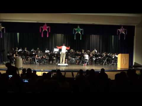 2016 Spring Concert- 6th Grade  Eagle Summit March