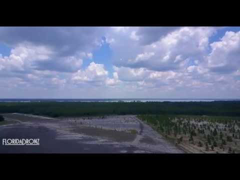Bronson Field 4K Aerial Video Vlog #4