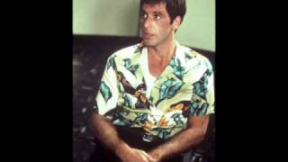 SCARFACE- INTRO Song- Movie Theme