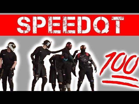 SpeedQT Practise | Speedsoft Montage | ATSB.Fivves