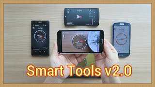 Smart Tools v2.0 - the Best Android Toolbox screenshot 2
