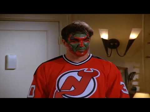 Houston's Morning News - WATCH: Actor Patrick Warburton reprises his David Puddy