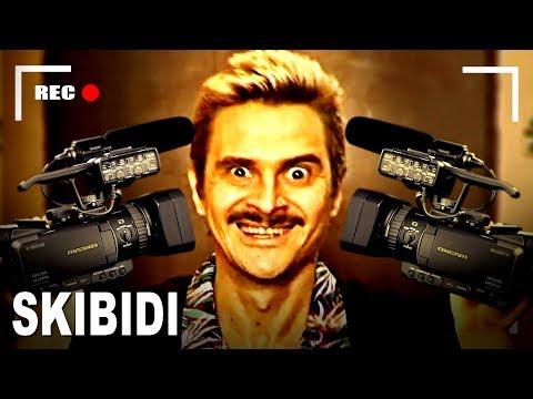 Как снимали: Little Big - Skibidi