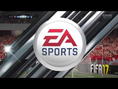 FIFA 17 The Beating Of Shawn Levy part 3