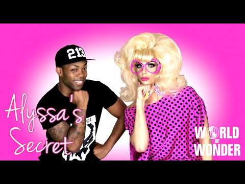 Alyssa Edwards' Secret: RuPaul's Drag Race Season 8 RuView with Todrick Hall