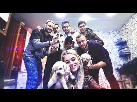 Алёна Алёхина - непростая история жизни чемпионки | Команда А