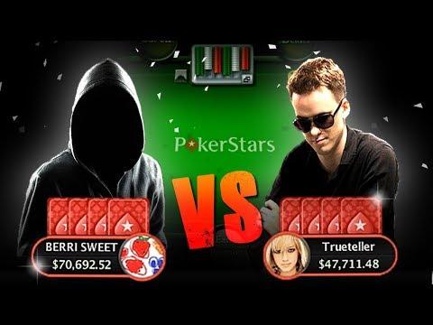 $200/$400 PLO BERRI SWEET VS TRUETELLER - Railing High Stakes Pot Limit Omaha Cash Games