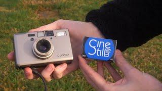 CineStill 50D Review