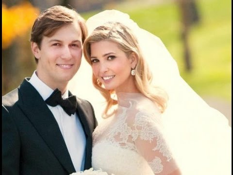 Ivanka Trump Wedding Decor Collection Pictures Youtube