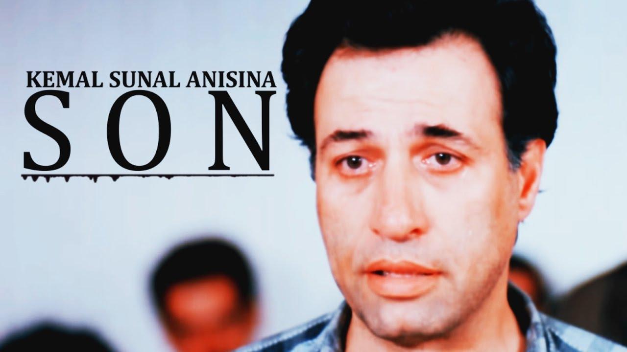 Kemal Sunal Anısına - Son (Melankolik Beat) | Prod. by Uğur Akbaba