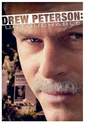 Movieposter Watch Drew Peterson Untouchable Movie