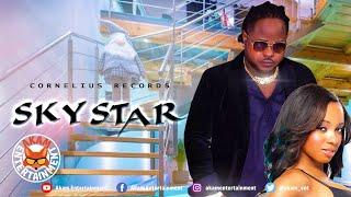 Skystar - Rotate - October 2020