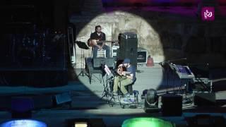 حفل الفنان عبد الرحمن محمد ضمن مهرجان موسيقى البلد