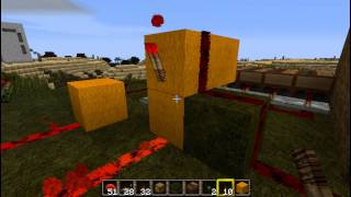 Звуковая охранная сигнализация [Механизмы Minecraft](Улучшенная версия для Minecraft 1.5+: http://www.youtube.com/watch?v=fsLMTUJ_4Ug Я долго думал, выпускать ли этот материал вообще...., 2011-12-16T16:39:05.000Z)