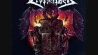 Dismember - Live For The Fear Of Pain
