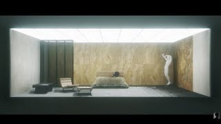 Смотреть клип Nicolas Godin - The Border