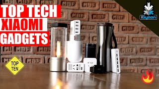 Top Tech 10 Products By Xiaomi Not Sold in India - iGyaan