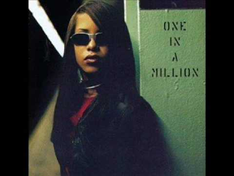 Aaliyah - Choosey Lover (New School)
