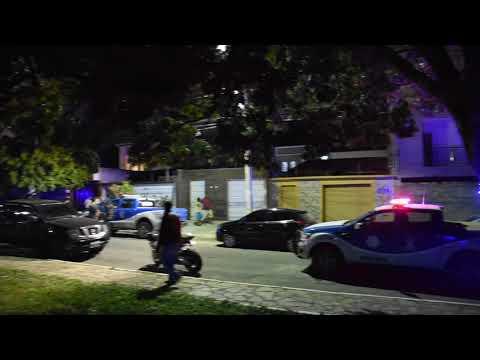 Homicídio na Praça do Boneco: homem é morto a  tiros na Zona Oeste de Vitória da Conquista