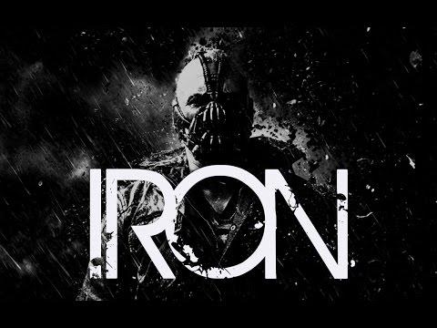 Bodybuilding motivation – IRON