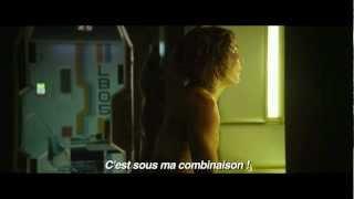Prometheus Bande-annonce VOST HD