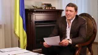Александр Дубовой назвал три причины агрессии власти(Запись интервью, которое Александр Дубовой дал для Руслана Оленкевича, главного редактора газеты